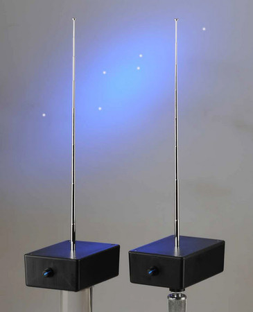 led zeppelin theremin