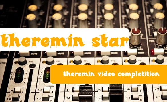 Конкурс-дайджест терменвокс-видео Theremin Star