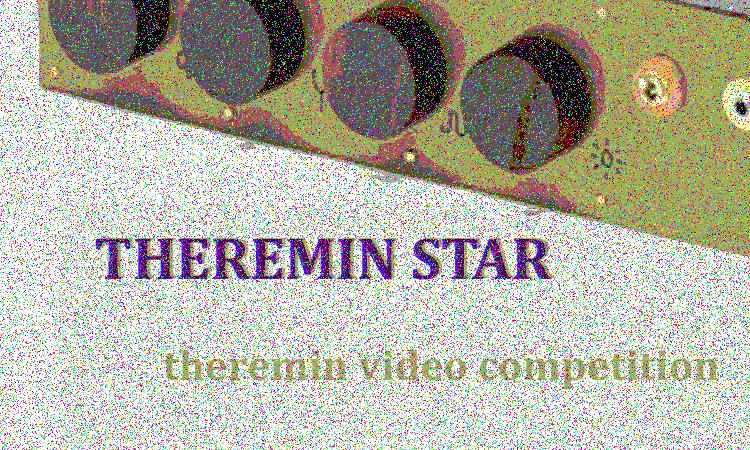 конкурс терменвокс видео theremin star 5.2 тур