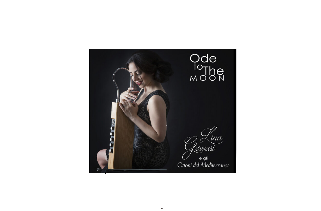 Ode to the Moon – Lina Gervasi (theremin)