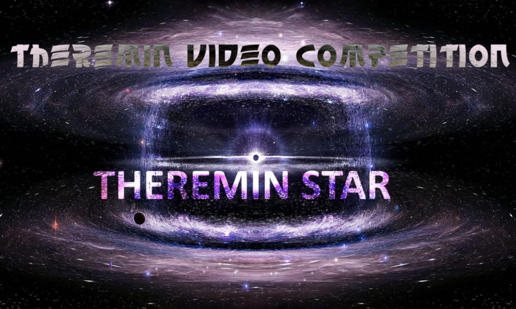 theremin star competition