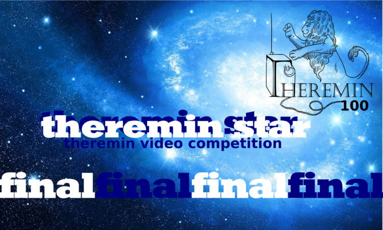 theremin star final competition
