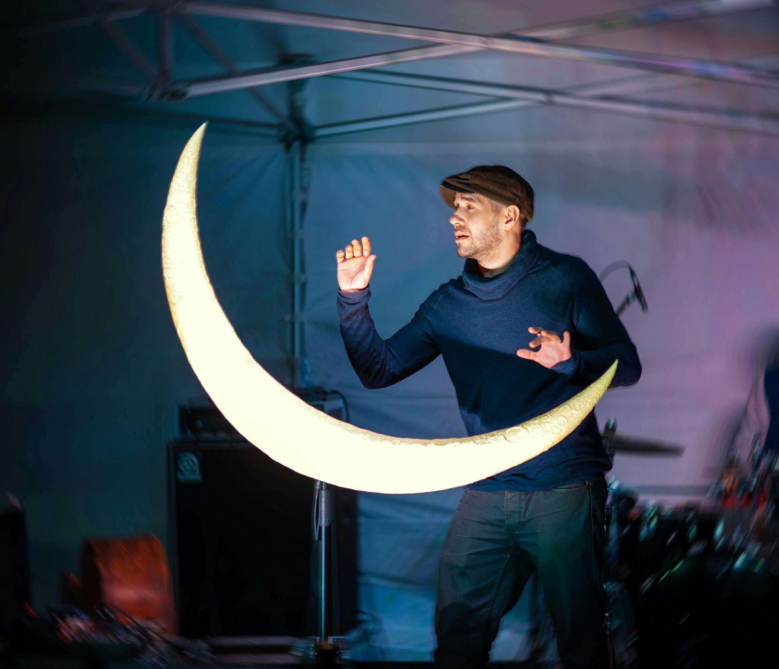 Дмитрий Гурович луна терменвокс