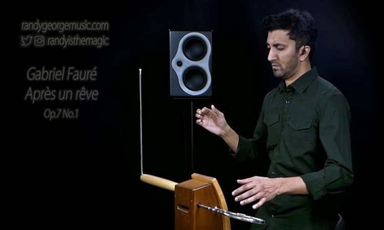 randy george theremin