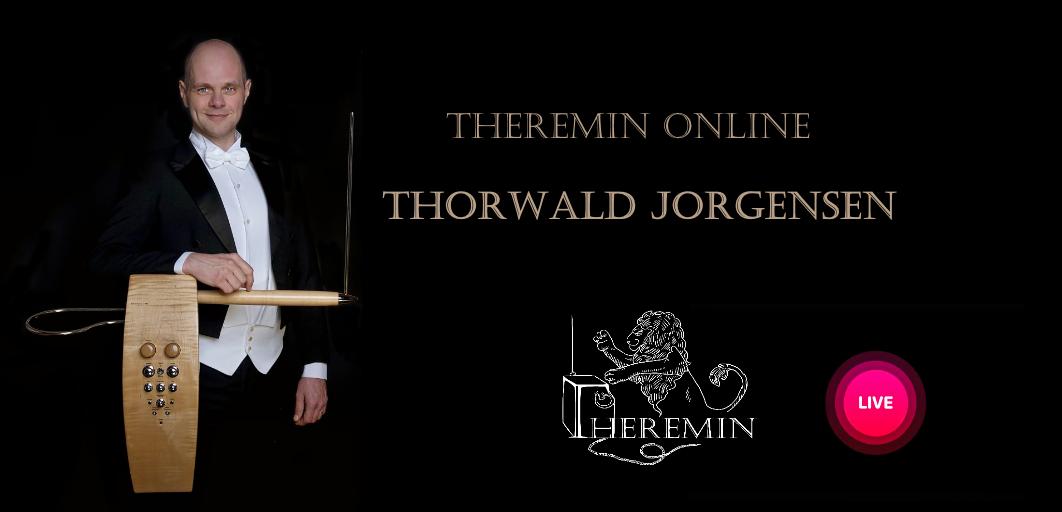 Thorwald Jorgensen