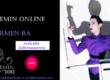 Theremin Online - Armen Ra