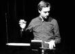 Charlie Draper theremin